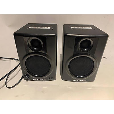 M-Audio AV40 Powered Monitor