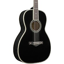 Ibanez AV5CBK Grand Concert Acoustic Guitar