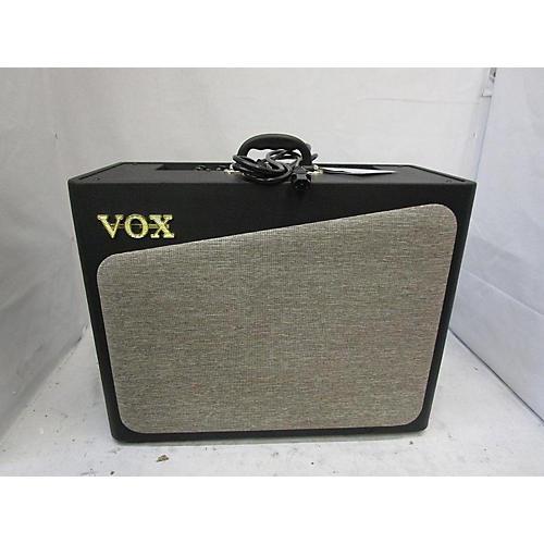 AV60 60W 1x12 Analog Modeling Guitar Combo Amp