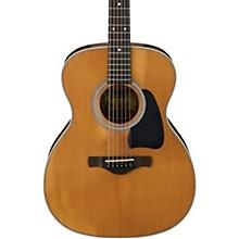 Open BoxIbanez AVC11 Artwood Vintage Grand Concert Acoustic Guitar