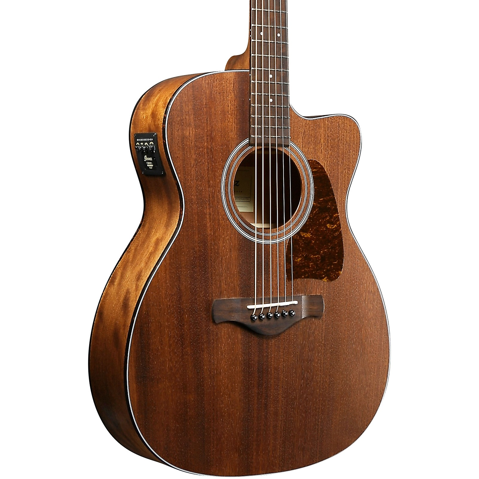 Ibanez AVC9CEOPN Grand Concert Acoustic-Electric Guitar
