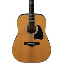 Open Box Ibanez AVD60 Artwood Vintage Dreadnought Acoustic Guitar
