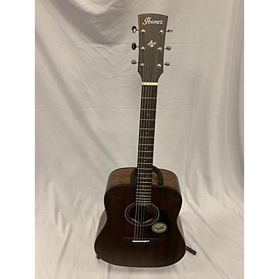 Ibanez AVD9MH OPN Acoustic Guitar