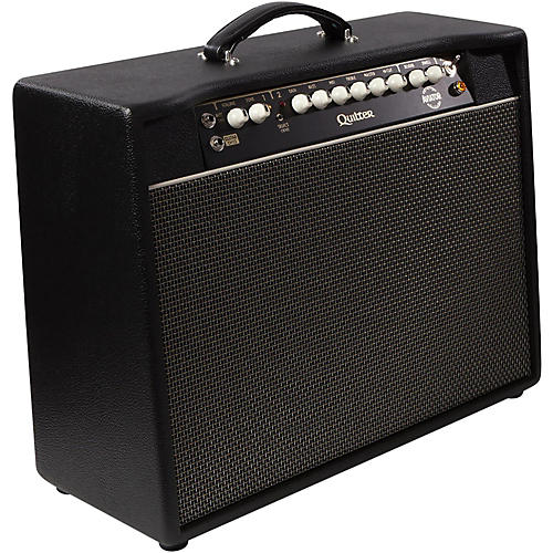 Quilter Labs AVGOLD-COMBO-112 Aviator Gold 200W 1x12 Guitar Combo Amp