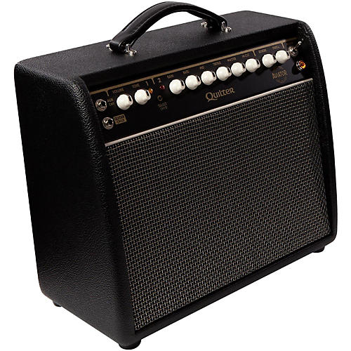 Quilter Labs AVGOLD-COMBO-8 Aviator Gold 100W 1x8 Guitar Combo Amp