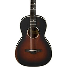 Open Box Ibanez AVN11 Artwood Vintage Parlor Guitar