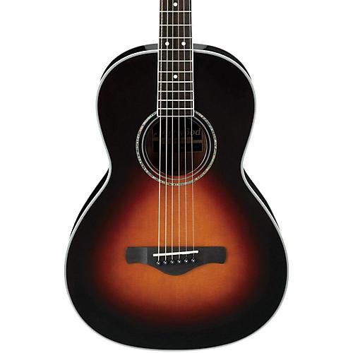 Ibanez AVN1BS Artwood Vintage Parlor Acoustic Guitar