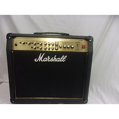 Marshall AVT 100 Guitar Combo Amp