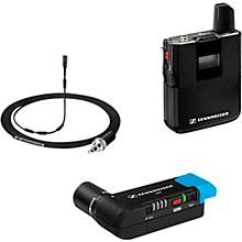 Sennheiser AVX MKE2-SET-4-US Lavalier Microphone Wireless Systems