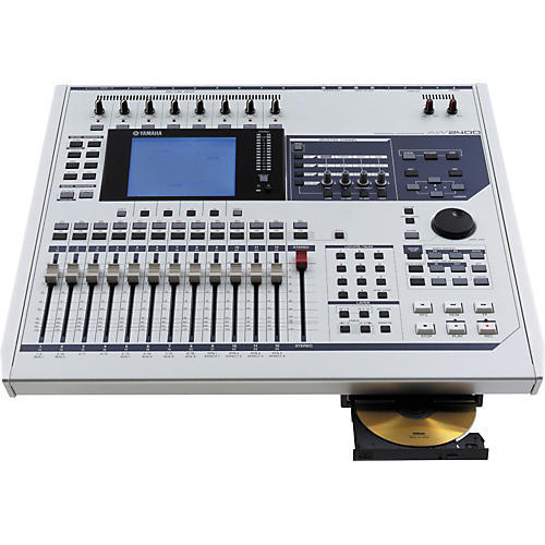 Yamaha AW-2400 24-Track Audio Workstation