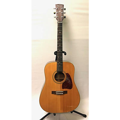 Ibanez AW10 Artwood Acoustic Guitar