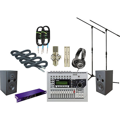 Yamaha AW1600 Studio Package