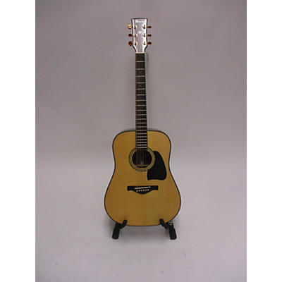 Ibanez AW3000 Acoustic Guitar