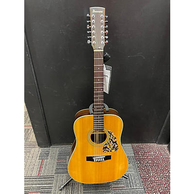 Ibanez AW35 12 String Acoustic Guitar