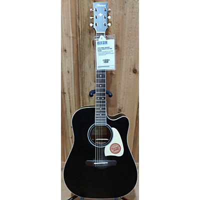 Ibanez AW360CE Acoustic Electric Guitar