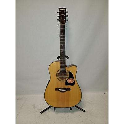 Ibanez AW50ECE Acoustic Electric Guitar