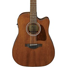 Ibanez AW5412CE-OPN 12-String Acoustic-Electric Guitar