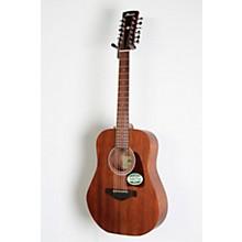 Open BoxIbanez AW5412JR Artwood 3/4 Dreadnought Acoustic Guitar