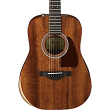 Open Box Ibanez AW54JR-OPN Dreadnought Acoustic Guitar