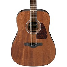 Open BoxIbanez AW54OPN Artwood Solid Top Dreadnought Acoustic Guitar