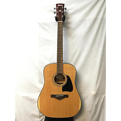 Ibanez AW58E-NT Acoustic Guitar