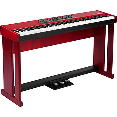 Nord AWKS Wooden Keyboard Stand