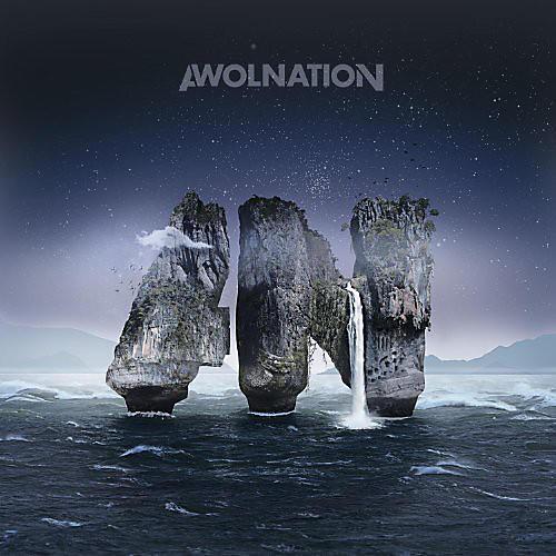 Alliance AWOLNATION - Megalithic Symphony
