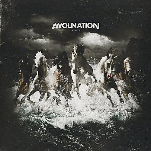 Alliance AWOLNATION - Run