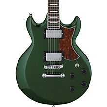 AX120 Electric Guitar Metallic Forest