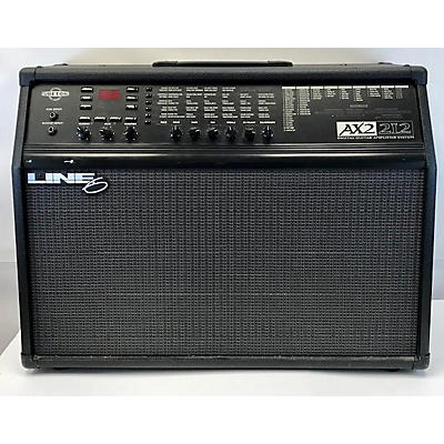 Line 6 AX2 2x12 Guitar Combo Amp