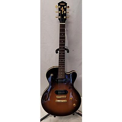 Yamaha AXE 502 Hollow Body Electric Guitar