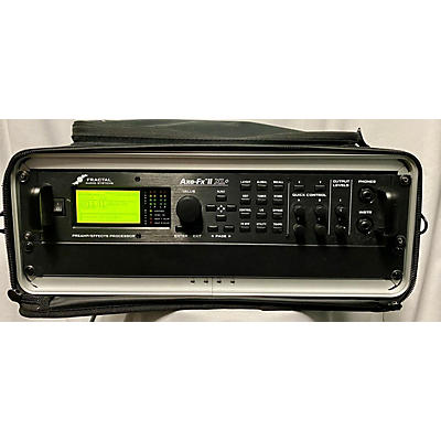 Fractal Audio AXE-FX II XL+ Effect Processor