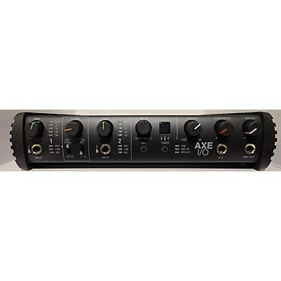IK Multimedia AXE IO Audio Interface
