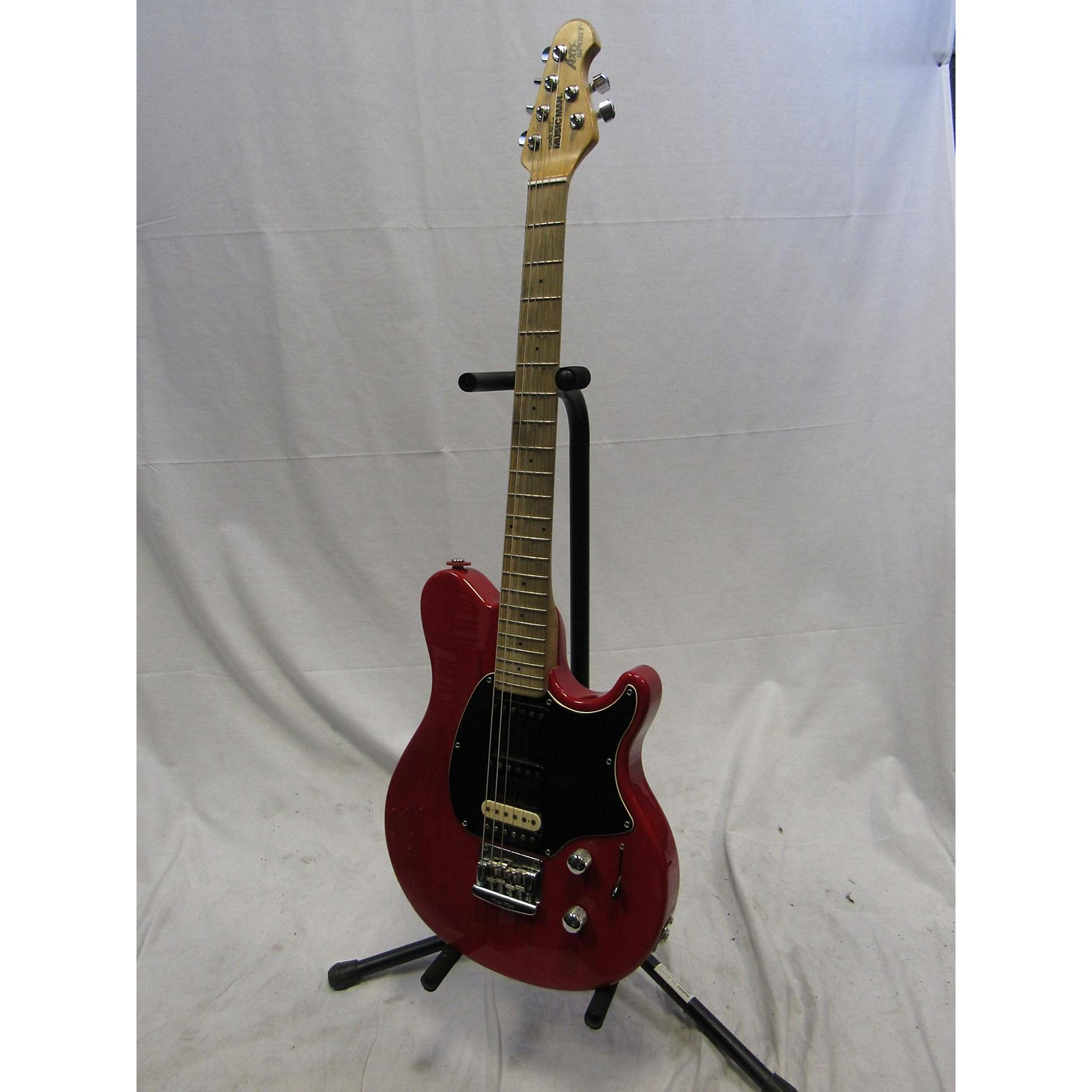 Ernie Ball Music Man AXIS SPORT Solid Body Electric Guitar