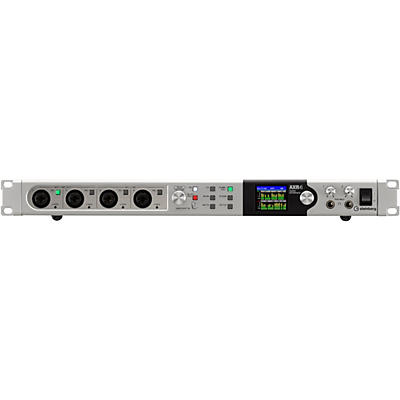 Steinberg AXR4T 32-bit Premium Thunderbolt 2 Audio Interface