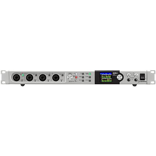 Steinberg AXR4U USB-C Audio Interface