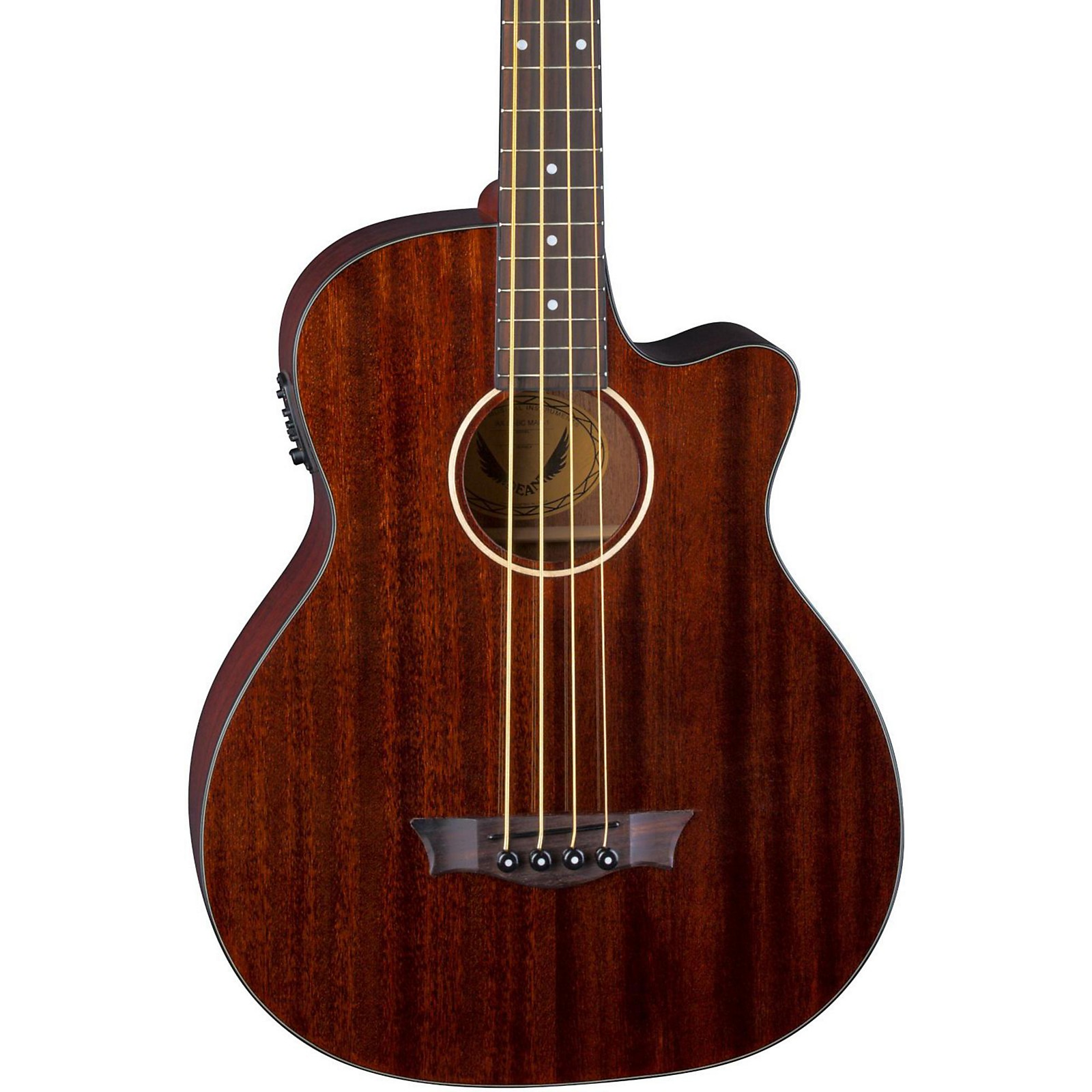 Dean AXS Acoustic-Electric Bass