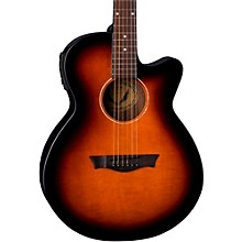 AXS Performer Acoustic-Electric Guitar