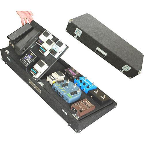 Pedal Pad AXS-XL Guitar Effects Pedal Board