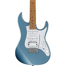 AZ2204 AZ Prestige Series Electric Guitar Ice Blue Metallic