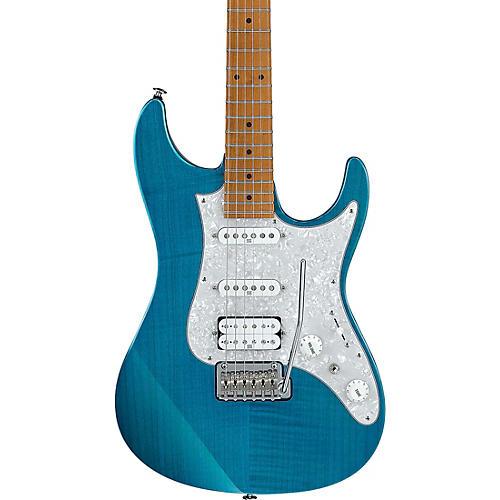 Ibanez AZ2204F AZ Prestige Series Electric Guitar