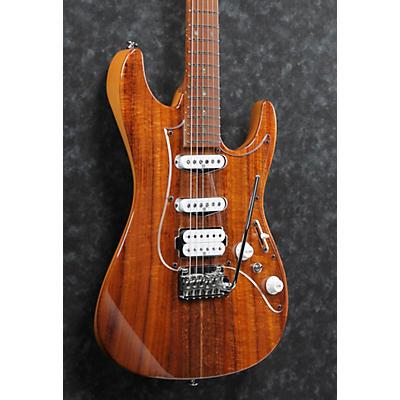 Ibanez AZ2204KB Prestige Electric Guitar