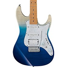 AZ224F AZ Premium Series Electric Guitar Blue Iceberg Gradation