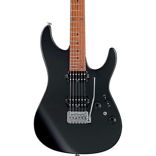 Ibanez AZ2402 Prestige Electric Guitar Flat Black