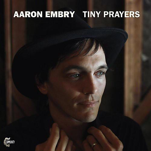 Alliance Aaron Embry - Tiny Prayers