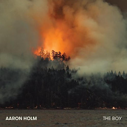 Alliance Aaron Holm - The Boy