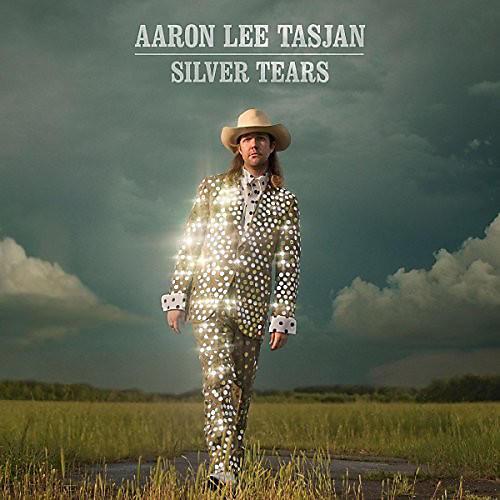 Alliance Aaron Lee Tasjan - Silver Tears
