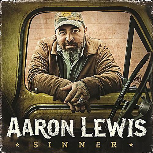 Alliance Aaron Lewis - Sinner