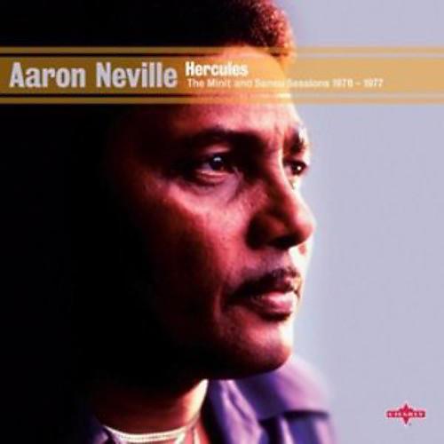 Alliance Aaron Neville - Hercules