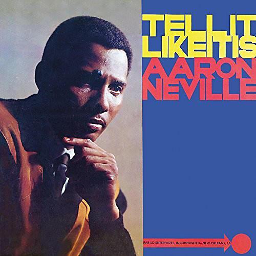 Alliance Aaron Neville - Tell It Like It Is